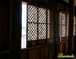 capiz windows