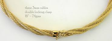 3mm cable