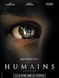 مشاهدة فيلم الرعب والاكشن الفرنسى Humains 2009 مترجم عربى | مشاهدة مباشرة