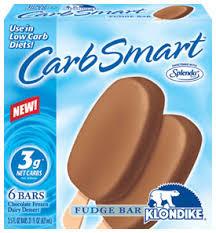 carbsmart ice cream