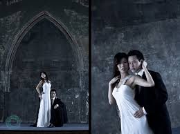 fashion wedding photography