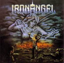 angel iron