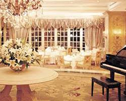 elegant decoration