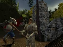 age of chivalry dedicated server