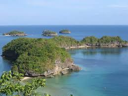 100 island