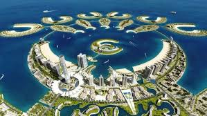 places in bahrain