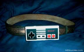 nintendo controller belt