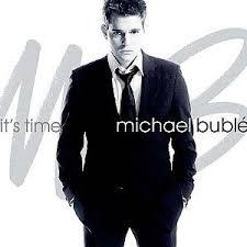 michael buble album