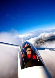 gliders soaring
