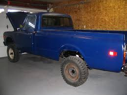 1970 chevy truck for sale