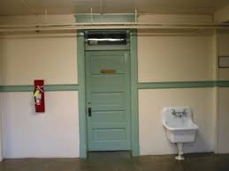 janitor room