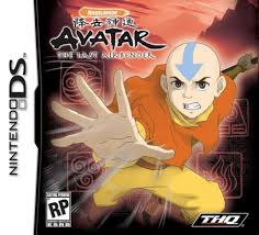 avatar on ds