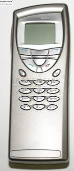 nokia communicator 9210i