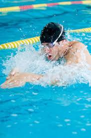 breaststroke swimmers