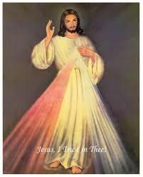 This Sunday, Divine Mercy