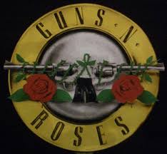 guns and roses records
