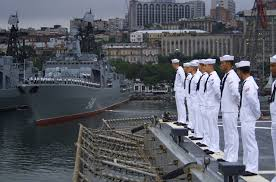 navy sailors