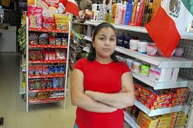 mexican store