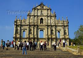 macao pictures