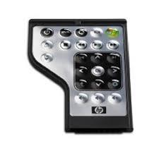 hp notebook remote