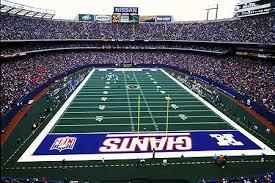 New York Giants - Giants