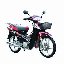 mopeds 125