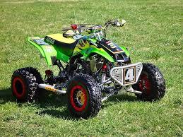 blaster quad