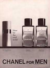 chanel fragrances for men