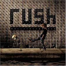 rush roll the bones