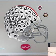 buckeyes helmet
