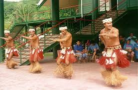 culture dances