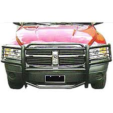 dodge dakota grill guard