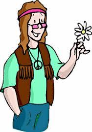 hippie attire