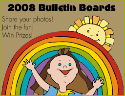 bulletin boards for children