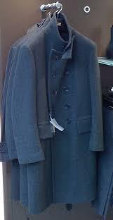 ford coat