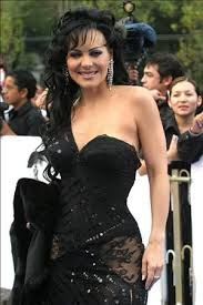 maribel guardia sin maquillaje