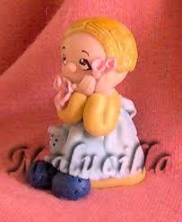 modelado en porcelana