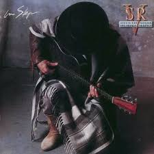 Stevie Ray Vaughan - In Step