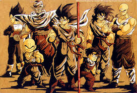dragon ball z movie pictures