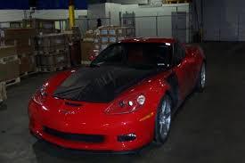 2009 corvette pics