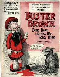 busterbrown
