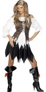 caribbean pirate costumes