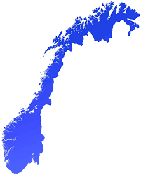 country of norway