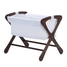 modern baby bassinets
