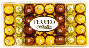 ferrero collections