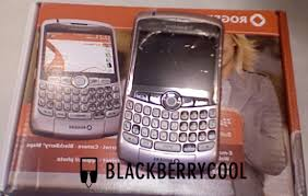 blackberry 8120 pink
