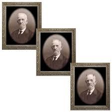 changing portraits