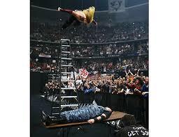 jeff hardy ladder matches
