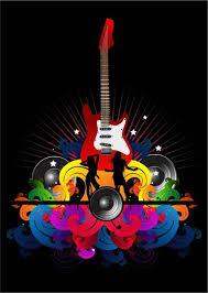 music disco