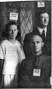 little family genealogy